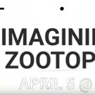 Go Inside the Making of Disney's Ground-Breaking Film in IMAGINING ZOOTOPIA
