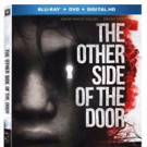 THE OTHER SIDE OF THE DOOR Coming to Digital HD & Blu-ray/DVD