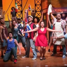 BWW TV: Backstage Pass con Aaron Cobos en IN THE HEIGHTS