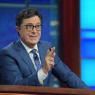 VIDEO: Stephen Colbert: Donald Trump 'Threatened to Wipe His Fat A** with Constitution'