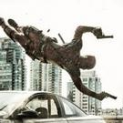 Photo: Ryan Reynolds Shares First Look from Action Thriller DEADPOOL