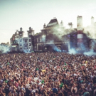 Germany's Biggest Electronic Music Event Parookaville Unveils Awesome Lineup