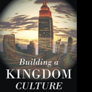 Pastor Jonathan Sansom Releases BUILDING A KINGDOM CULTURE