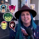 VIDEO: Jimmy Kimmel Asks 'Do You Know More Avengers or Presidents?'