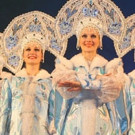National Dance Company of Siberia Coming to Harris Center, 11/20