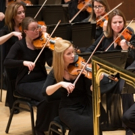 Oakland Symphony Orchestra to Open 2015-16 Season on 10/4