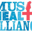 Rosanne Cash & More to Headline 'First and the Worst' to Benefit Music Health Alliance