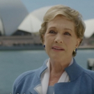STAGE TUBE: Julie Andrews Talks About the Australian Premiere of MY FAIR LADY