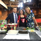 Gluten-Free Cookbook YUM by Dr. Theresa Nicassio Wins International Book Awards