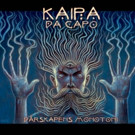 Swedish Prog Legends Kaipa DaCapo Feat. Guitar Icon Roine Stolt To Release First New Studio Album In 35 Years - DÅRSKAPENS MONOTONI!