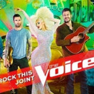 Special Wednesday Edition of THE VOICE Wins Hour in Total Viewers