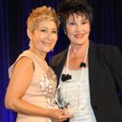 Photo Flash: Chita Rivera Receives First Ever Latina Legend Award