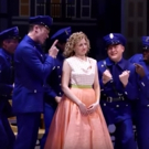 STAGE TUBE: Watch Highlights of WONDERFUL TOWN Starring Lauren Molina, Bri Sudia and More!