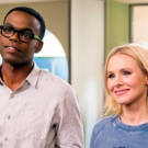NBC's THE GOOD PLACE Retains 100% of Lead-In