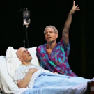 BWW Review: ANGELS IN AMERICA:  PERESTROIKA Completes Roundhouse & Olney's Theatrical Triumph