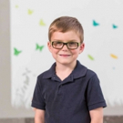 2016 Columbus Marathon Features 'Children's Champions' - Meet Killian, Age 6