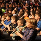 RI Philharmonic to Close LINK UP Concerts with Children's Performance, 4/12