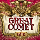 Twenty-Four to Make Broadway Debuts as 'GREAT COMET' Announces Complete Cast