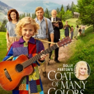 First Look - Jennifer Nettles, Rick Schroder Star in NBC's DOLLY PARTON'S COAT OF MANY COLORS