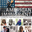 'Volume One: The Outsiders' of 'The American Immigrant' Series to be Released Today