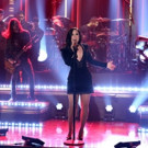 VIDEO: Demi Lovato Talks Tour with Nick Jonas; Performs 'Confident' on TONIGHT