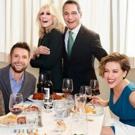 PHOTO: Judith Light, Tony Danza & WHO'S THE BOSS? Cast Reunite!