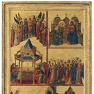 The National Gallery Presents 'Scenes from the Lives of the Virgin and Other Saints'