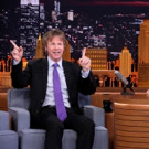 VIDEO: Dana Carvey Takes On the 'Wheel of Impressions' on TONIGHT SHOW