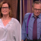 VIDEO: CONAN & Larry King Attempt to Cheer Up Cubs Fans