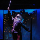 Photo Flash: First Look at Sierra Repertory Theatre's CYRANO