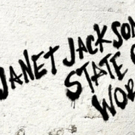 Janet Jackson Announces 2017 STATE OF THE WORLD North American Tour Dates & Adds More Shows