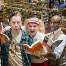 Photo Flash: ALL THE GREAT BOOKS (Abridged) - Opens at Cincinnati Shakespeare Company