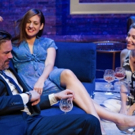Photo Flash: First Look at The Actors Studio's Revival of OLD TIMES, Opening Tonight
