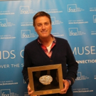 Christian Music Icon Michael W Smith Visits Friends of Zion Museum
