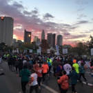 BWW Review: Nationwide Children's Hospital Columbus Marathon and Half Marathon - 'Determined' To Make a Difference