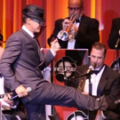 BWW Review: SINATRA 101 Puts You at the Sands with Frank and his Big Band