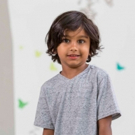 2016 Columbus Marathon Features 'Children's Champions' - Meet Arjun, Age 5