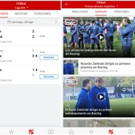 ESPN Launches the New ESPN App Across Spanish-Speaking Latin America