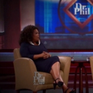 Oprah Winfrey Appears in Rare Interview on DR. PHIL Today