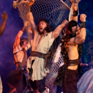 BWW Review:  Epic and Bold SAMSON Premieres at Sight & Sound Theatres