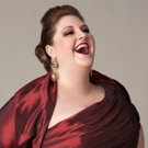 Soprano Tamara Wilson Wins the 2016 Richard Tucker Award