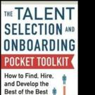 New Book Helps Companies Find, Hire, and Develop Talent