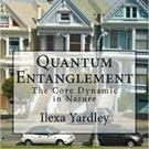 lexa Yardley Releases QUANTUM ENTANGLEMENT