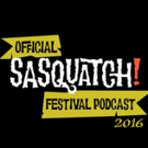 CRN International Launches Innovative Podcast For Sasquatch! Music Festival