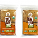 BWW Review:  ONE BUNS are Thin Sandwich Buns with a Delicious Artisanal Taste Photos