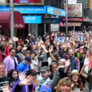 BWW TV: Are You A Fan? Walk the Streets of the 29th Annual Broadway Flea Market!