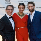 Photo Flash: On the Red Carpet for Westport Country Playhouse's SOMETHING WONDERFUL Gala - Matthew Morrison, Jose Llana and More!