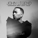 John Legend to Perform at the Fabulous Fox Theatre This June
