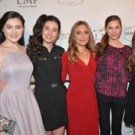 Photo Coverage: Inside Look at Red Carpet Event for LITTLE MISS PERFECT, Starring Lilla Crawford and Karlee Roberts