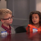 VIDEO: Kids Share Their Thoughts on Presidential Election on JIMMY KIMMEL